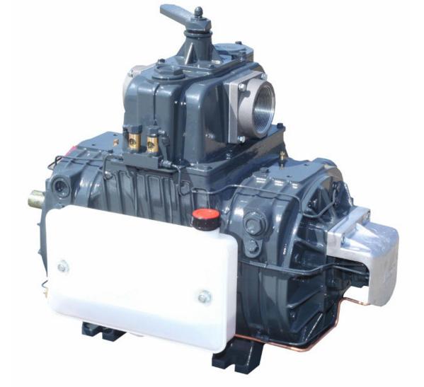 Jurop LC420 Vacuum Pump « JubertEquipment com