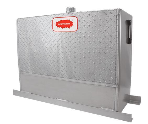 Hydraulic coolers for Muncie u pull
