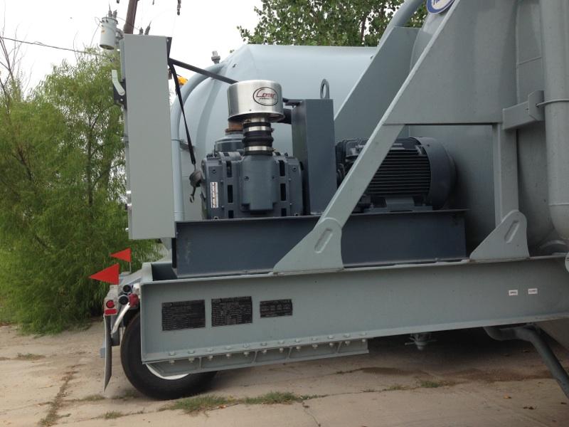 Tuthill T1055 Blower | JubertEquipment com