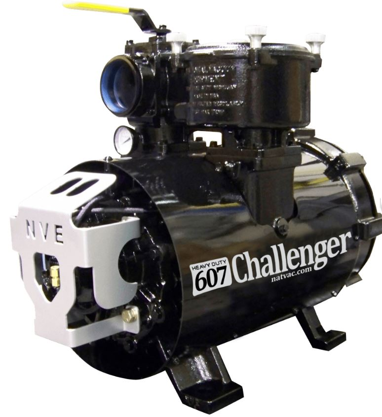 Blower Pumps For Trucks : Jubert equipment